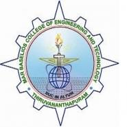 Mar Baselios College of Engineering and Technology