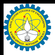 Amal Jyothi College of Engineering (AJCE)